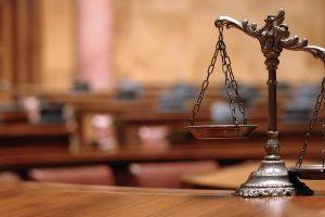 Dienstleistungen eines Anwalts