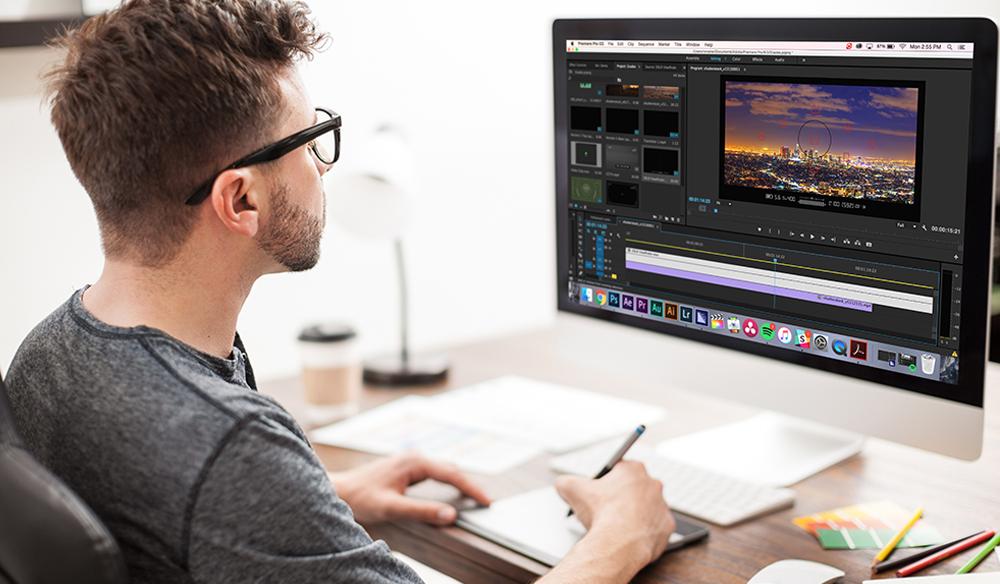 Erstellen Sie tolle Videos
